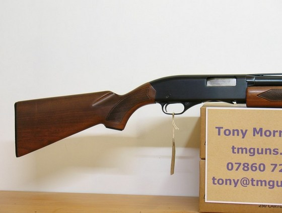 Winchester Model 1300 FAC pump Shotguns