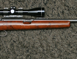 Winchester Model 74 Semi-Auto. 22 SHORT Rifles