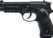 Umarex Beretta Mod .92 A1 4.5mm BB Co2 4.5 mm  Air Pistols