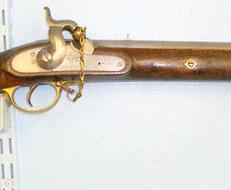 Tower Yeomanry Cavalry Carbine Single Shot  65 Rifles- GunStar