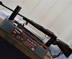 Anschutz  Bolt Action .22  Rifles