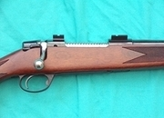 Antonio Zoli Model 1900 Bolt Action .243  Rifles