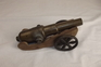 C 1870 Armstrong Bronze Signal Cannon    Cannon for sale in United Kingdom