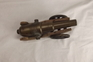 C 1870 Armstrong Bronze Signal Cannon    Cannon for sale