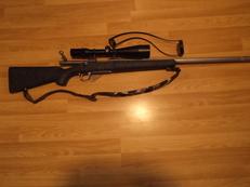 Remington 700 VSSF Bolt Action .223  Rifles