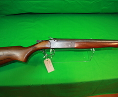 Winchester Western Cooey 84 12 Bore/gauge  Single Barrel