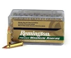 Remington 17HMR 17G BLALISTIC TIP