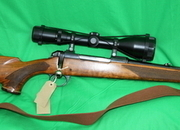 BSA Monarch Bolt Action .270  Rifles