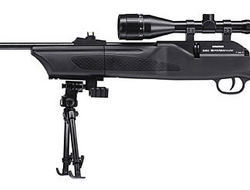 850 Air Magnum XT Hammerli. 177 or. 22 Air Rifles