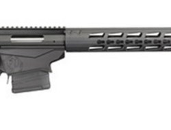 Ruger precision 24 Bolt Action. 308 Rifles