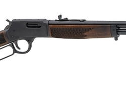 Henry Big Boy Lever Action. 44 Rifles