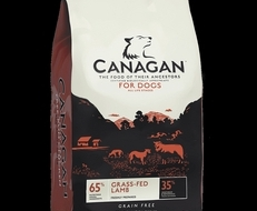 Canagan Grass-fed Lamb 12KG