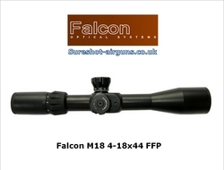 Falcon Optics M18