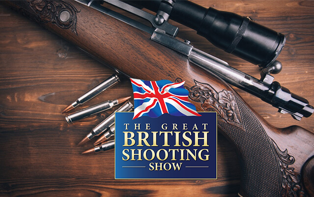British Shooting Show 2017