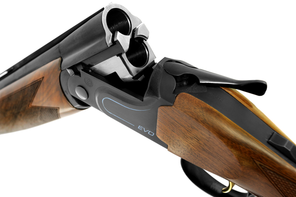 The Marocchi Evo Shotgun