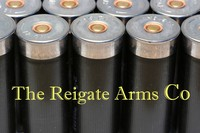 The Reigate Arms Co