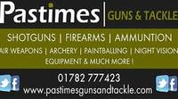Pastimes Guns & Tackle