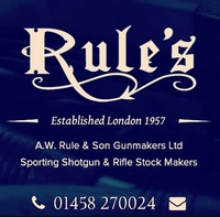 AW RULE & SON GUN MAKERS LTD