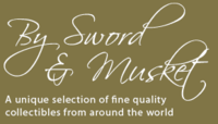 By Sword and Musket