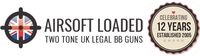 Airsoft Loaded UK