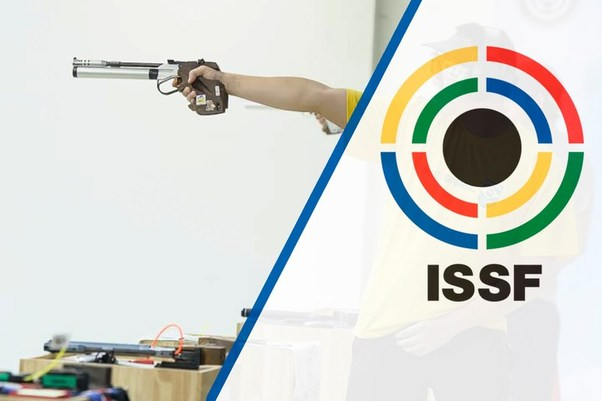 A $10 million investment to improve shooting, from the head of the ISSF