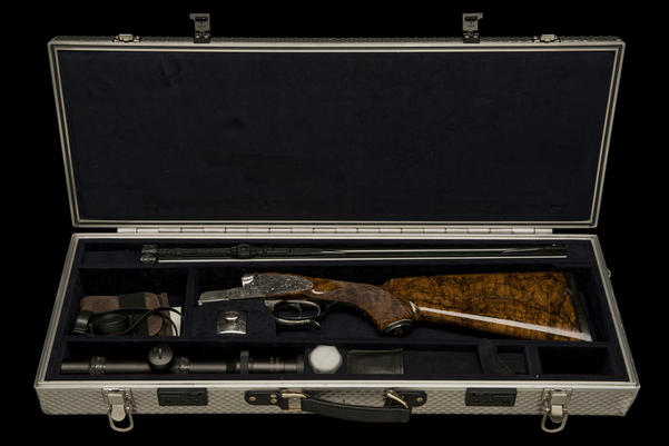 Don't miss out on Holts Auction of Fine Modern & Antique Guns on March 19th!