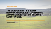 The Labour Party's 'Land reform proposals' could have a damaging effect on the UK's countryside.