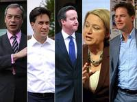 The General Election 2015