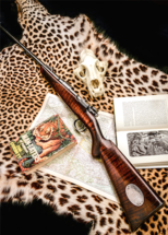 John Rigby & Co. Acquires Revered Hunter