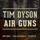 Tim Dyson Air Guns