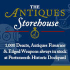 Antiques Storehouse - Widest selection of militaria in the UK