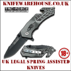 Headline Offers From The Knife Warehouse