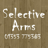 Selective Arms Has It All
