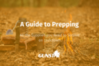 A Guide to Prepping - All the Supplies you need to Survive on Lockdown