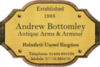 Andrew Bottomley