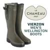 LE CHAMEAU Vierzon Men's Wellington Boots