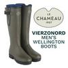 LE CHAMEAU Vierzonord Men's Wellington Boots