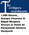 Antiques Storehouse