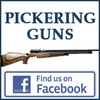 PICKERING GUNS for all your shooting needs