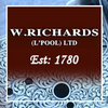 W Richards(Liverpool)Ltd